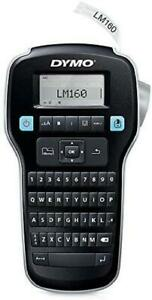 Dymo Label Manager 160 Hand held Label Maker 160 Count 1790415