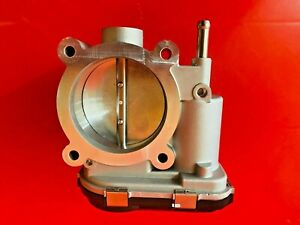 New Fuel Injection Throttle Body Cardone 67 0012 For 05 17 Nissan Frontier 4 0