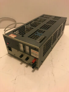 Kepco Jqe 36 15 Power Supply 0 36v 0 15a