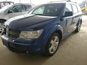 Journey 2010 Third Seat Station Wagon Van 2298848