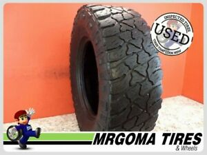 1 Kelly Safari Tsr 285 70 17 Used Tire 7 2 32 Rmng No Patches 121 118q 2857017