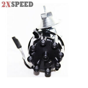 Ignition Distributor Assembly For 1993 1995 Mitsubishi Mirage 1 8l Fdw 4671 Dg21