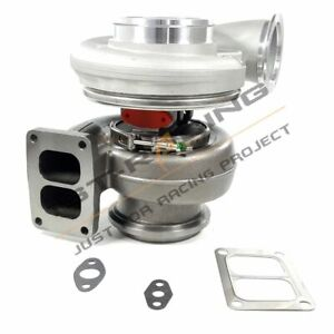 S400sx3 Sx4 A R 1 32 Turbo Charger 75mm 101 5mm T6 Twin Scroll 7 7 Bladed 171702