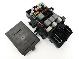 2006 Ford F 150 Fuse Box Relay Power Distribution Block 6l3t 14a067 ea Oem