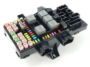 06 Expedition Navigator Fuse Box Relay Power Junction Block 6l1t 14a067 bc Oem