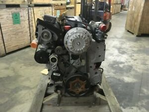 2009 International Maxxforce 10 Diesel Engine 375hp All Complete