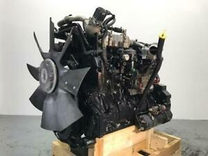 2007 International Maxxforce 7 Diesel Engine All Complete And Run Tested
