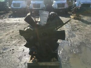 International Dt 530e Diesel Engine All Complete And Run Tested