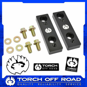 Sway Bar Drop Bracket Kit For 2005 2020 Toyota Tacoma 2wd 4wd 2 4 Lifts