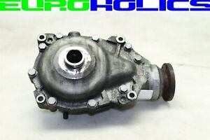Oem Bmw E60 535xi E90 335xi 06 10 At Front Differential 31507534720 3 46 Tested