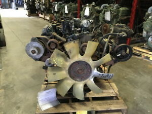 2003 International T444e Engine 195hp Approx 171k Miles All Complete