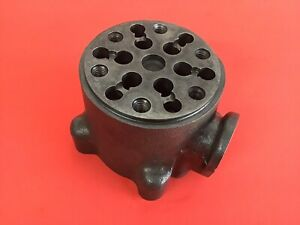 Ford Tractor Hydraulic Pump Center Housing 600 601 800 801 900 901 2000 4000