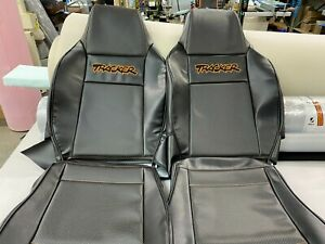 1989 1998 Suzuki Sidekick Or Tracker Jx Sport Utility Seat Replacement Covers