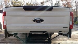 2017 2018 2019 Ford Super Duty F250 F350 Tailgate Free Shipping To Company Only