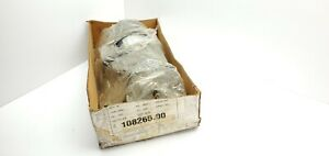 Leeson 108265 00 1 5 Hp Electric Motor 2500 Rpm 180 Vdc Zs56c Frame New