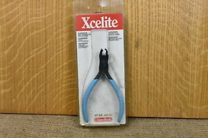 Cooper Tools No 337seb Xcelite Electronic Assembly Pliers