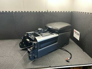 2013 2015 Dodge Ram 1500 Center Floor Console With Shifter Oem