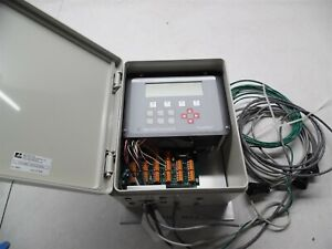 Met One Instruments Automet Datalogger P n 466a