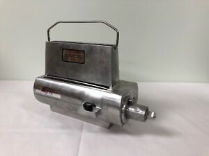 Used Alfa N 12 12 Meat Tenderizer Attachment For Mc 12 Pb 12