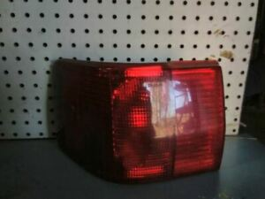 Driver Left Tail Light Outer Fits 88 92 Audi 80 39379