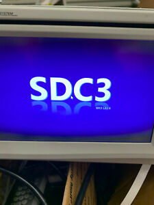 Stryker Sdc3 Digital Capture Unit Hd Info Management System 30 Day Warranty