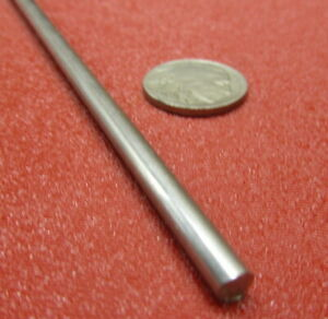 416 Stainless Steel Rod 5 Mm Diameter 0127 Mm X 36 Inch Length
