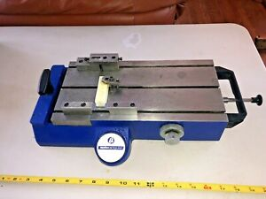 Bowers Metrology Checkmatic Bench Gage Fixture Holding Checkmaster Comparator