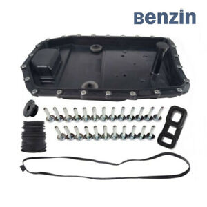 Repair Kit Auto Transmission Oil Pan Fits Ga6hp19z Bmw E60 E90 E91 E92 W Filter