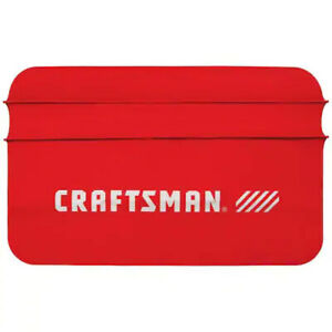 Craftsman Fender Protector Cover Guard Mechanic Work Made In Usa 34 X 26
