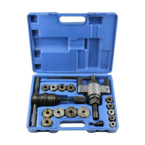 Valve Seat Ring Extractor Puller Seat Ring Disassembling Tools 24 53mm