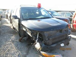 Console Front Roof Without Police Package Fits 13 18 Taurus 2301922