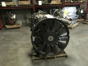 2011 International Maxxforce 13 Diesel Engine 430hp Approx 8k Hours