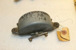 1946 Ford Mercury Convertible Used Ssr1 4 Wiper Motor Br