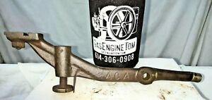 Detent Latch Out Arm Roller 2 1 4 Associated United Hit Miss Gas Engine aca