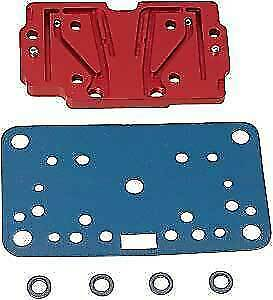 Carburetor Secondary Metering Plate Holley Quick Fuel Carb Vacuum Secondary 34 3