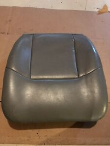 Ford F 150 Seat Cushion Bottom Left Front Bucket Leather Truck 92 93 94 95 96