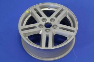 2010 2014 Dodge Avenger Rim Wheel Alloy New Oem 0xx67pakac