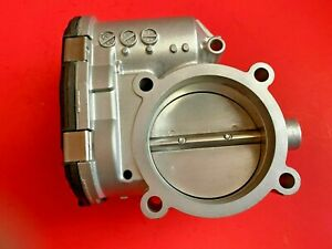 Fuel Injection Throttle Body For Buick Lacrosse allure cadillac Cts sts srx