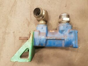 Imo Pump Colfax Screw Pump 3e Series C3ebc 143