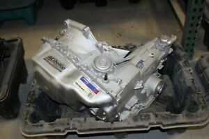 Remanufactured By Gm Acdelco Fwd Transmission Abv H2 85 Cutlass Cierra 24209741