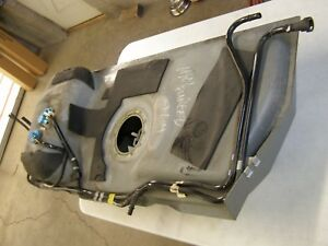 Oem Ford 1999 2004 Mustang Gas Fuel Tank 2000 2001 2002 2003 Gt V6 New Take off