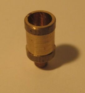 Live Steam Locomotive 5 32 40 Threaded Oil Cup New Train Parts