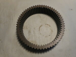 Allison Low Range Ring Gear 6836080 Crt3331 1 3321 3531 3630 Terex Athey