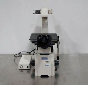 Nikon Inverted Microscope Te2000 s