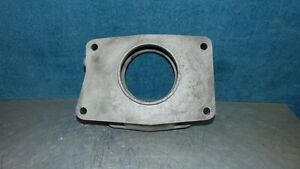 Jeep Bellhousing Adapter Plate 941185 Cj T 14 T 86 Buick Chevy
