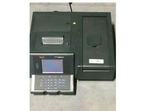 Thermo Spectronic Genesys 5 Uv visible Spectrophotometer