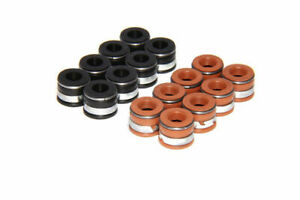 Comp Cams Valve Stem Seals 5 16 Viton 509 16