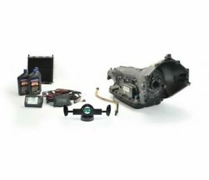Tci 6x Six Speed Chevy Auto Transmission Package 271700p