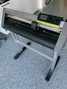 Graphtec Ce6000 60 Vinyl Cutter With Stand