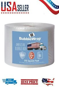 Bubble Wrap 175 Bubble Wrap For Shipping Fragile Packing Moving Cushioning